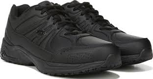 <b>Men's</b> Work & Safety Shoes, Famous Footwear
