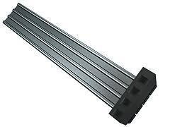 10pcs 8 pin 2 54 mm stackable long legs femal header for arduino shield
