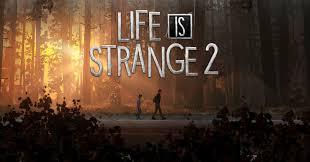 <b>Life is Strange</b> 2 | SQUARE ENIX