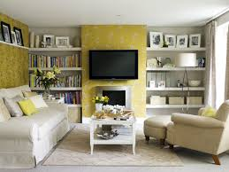 yellow living room paint color ideas bhg living rooms yellow