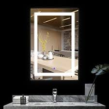 Buy Infinite Reflections Pvc <b>Wall Mirror</b> (18 x 24 inch, Silver) Online ...