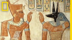 Ancient Egypt 101 | National Geographic - YouTube