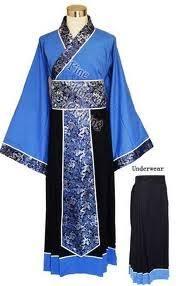 <b>Traditional Chinese clothing</b> for <b>men</b>. | <b>Traditional chinese clothing</b> ...