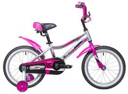 <b>Велосипед Novatrack Novara 16</b> 2019, цена 7896 рублей ...