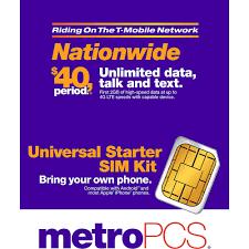 metropcs byod sim card com