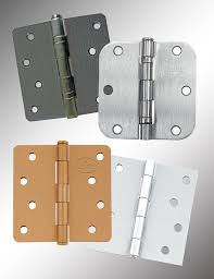 RESIDENTIAL HINGES - Cal-<b>Royal</b> Products, Inc.