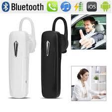 <b>New Wireless</b> Bluetooth Headset 4.1 <b>Mini</b> Car Hanging Ear ...