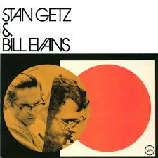 <b>Stan Getz</b> & <b>Bill Evans</b> LP