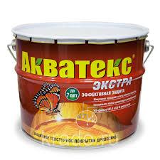<b>АКВАТЕКС ЭКСТРА</b> — защитное <b>текстурное покрытие</b> ...
