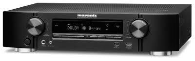 <b>AV</b>-<b>ресивер Marantz NR1510</b> — купить по выгодной цене на ...