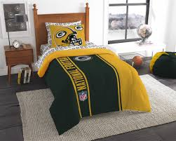 dallas cowboys pc bathroom green bay packers nfl comforter the northwest company green bay