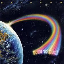 <b>Down</b> to Earth (<b>Rainbow</b> album) - Wikipedia