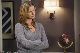 Revenge cancelled by ABC after four seasons following ratings dip ... via Relatably.com