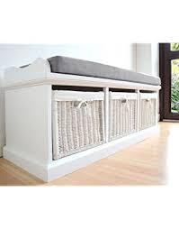 <b>Storage Benches</b>: Home & Kitchen: Amazon.co.uk