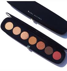 <b>Marc Jacobs Beauty</b> Eye Conic <b>Scandalust</b> Palette Review ...
