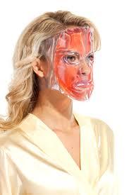 <b>Гелевая маска для лица</b>: многоразовые гидрогелевые ...