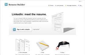 my resume maker for  kamagraojelly colinkedins resume builder screen shot at pm   my resume maker