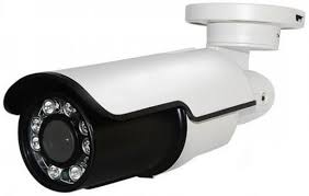 Видеокамера <b>IP Rubetek RV</b>-<b>3418</b> 2.8-12мм цветная корп.:белый ...