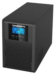 Купить <b>ИБП IPPON Innova G2</b> 1000 в интернет-магазине ...