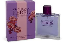 <b>Gianfranco Ferre Blooming</b> Rose Perfume by Gianfranco Ferre