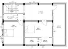 Impressive X House Plans   Vastu East Facing House Plans    Impressive X House Plans   Vastu East Facing House Plans