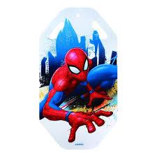 <b>Ледянка</b> 1Toy <b>Marvel Человек</b>-<b>Паук</b> Т10474 92 см — купить в ...