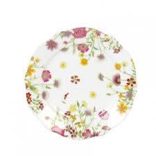 <b>Тарелка десертная DOMENIK MEADOW</b> 20см DM9364 ...
