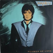 <b>Fancy</b> - <b>Flames Of</b> Love (1988, Vinyl) | Discogs