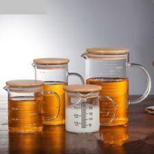 Unbranded <b>прозрачный</b> стеклянный <b>мерные</b> чашки - огромный ...