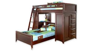 rooms to go kids bed and desk combo furniture