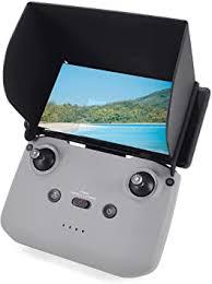 <b>STARTRC Mini</b> 2 Foldable Sun Hood Sunshade Cellphone Tablet ...