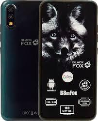 Купить <b>Смартфон Black Fox B8m</b> Fox 16GB Blue по выгодной ...