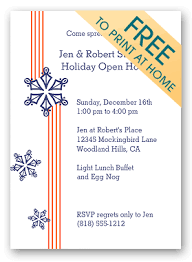 make printable christmas party invitations holiday invitations christmas invitation