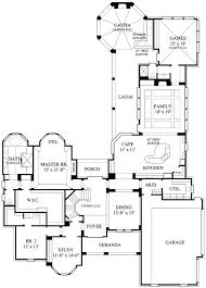 Casita   Gazebo Ceiling   GL   st Floor Master Suite    Floor Plan