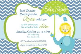 baby shower invitation template com color baby shower invites templates baby shower