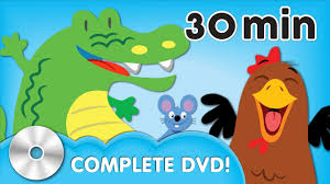 Super Simple Songs - <b>Animals</b> | <b>Complete</b> DVD | <b>Animal</b> Songs for ...