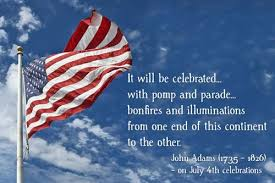 Independence Day USA 2015 Quotes - Whatsapp Messages, Status, DP
