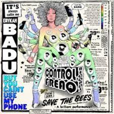 <b>Erykah Badu</b> '<b>But</b> You Caint Use My Phone' Album Review   Erykah ...