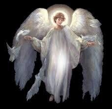 Resultado de imagem para imagens de santos e anjos