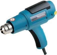 <b>Фен технический Makita HG</b> 5002 K (HG5002K) купить по цене 2 ...