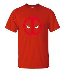 Online Shop hot sale 2019 Summer X-men Deadpool T-Shirt 100 ...