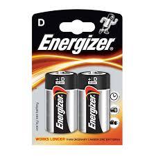 Купить <b>Батарея Energizer D</b>-LR20 2 шт в каталоге интернет ...