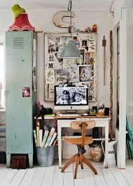 Idee Per Ufficio In Casa : Arredo ufficio in stile industriale idee lasciatevi ispirare