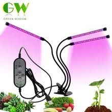 <b>LED Grow Lights</b>