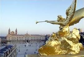 Регионы Франции: Лотарингия - достопримечательности, города, путеводители, описания, карты, маршруты