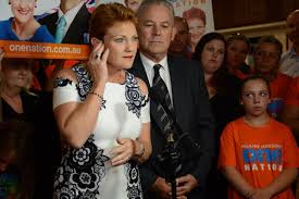how whitlam rattled the anzus alliance dear mr president the paddy manning image of pauline hanson