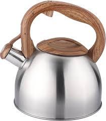 """<b>Чайник</b> """"<b>Appetite</b>"""", со свистком, 2,<b>5 л</b>. LKD-4125BR — купить в ..."""
