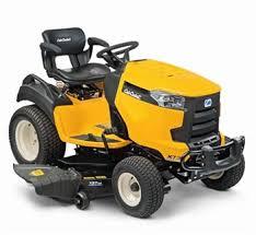 Садовый <b>трактор Cub Cadet XT3</b> QS137 купить в Москве по ...