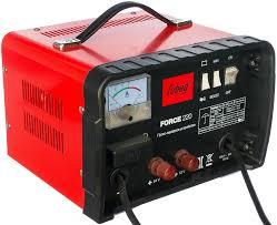 Пуско-зарядное <b>устройство Fubag FORCE</b> 220 - цена, отзывы ...