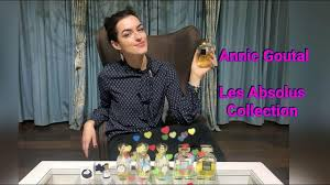 ОБЗОР ANNICK GOUTAL LES ABSOLUS. VANILLE CHARNELLE ...